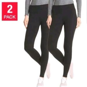 HUE Pants - Ladies legging 2pk-Hue-black friday offer